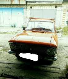 Ставрополь 412 1978