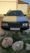 Audi 100, 1990 год, 90 000 руб.