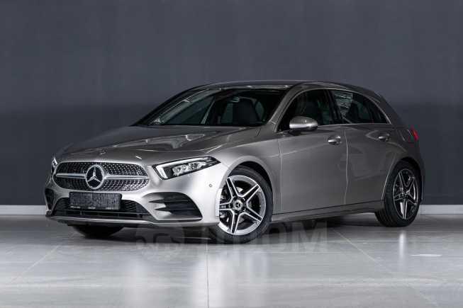 Mercedes-Benz A-Class, 2020 год, 2 048 000 руб.