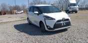 Toyota Sienta, 2018 год, 779 000 руб.