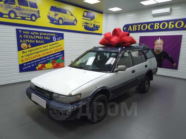 Toyota Sprinter Carib, 1992 год, 100 000 руб.