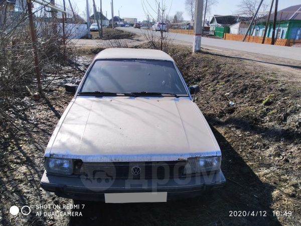 Volkswagen Passat, 1981 год, 17 000 руб.