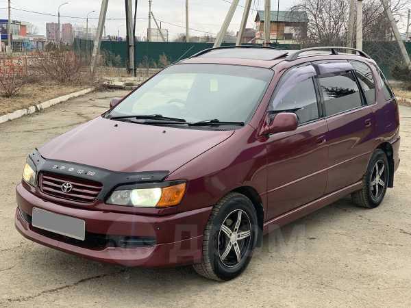 Toyota Ipsum, 1998 год, 378 000 руб.