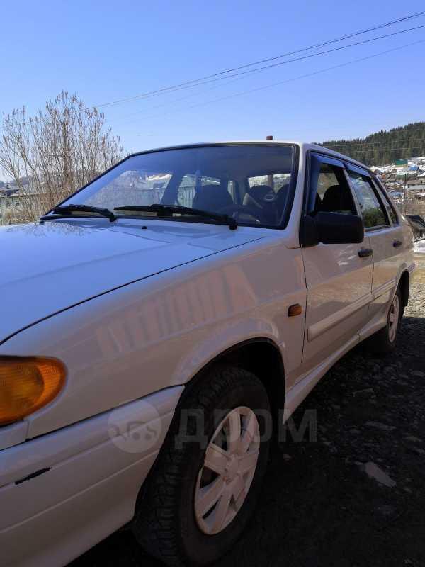 Лада 2115 Самара, 2010 год, 130 000 руб.
