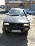 Nissan Mistral, 1995 год, 280 000 руб.