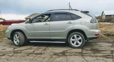 Барнаул RX300 2005
