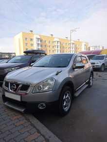 Елизово Nissan Dualis 2010