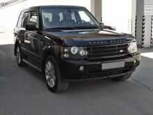 Владивосток Range Rover 2007