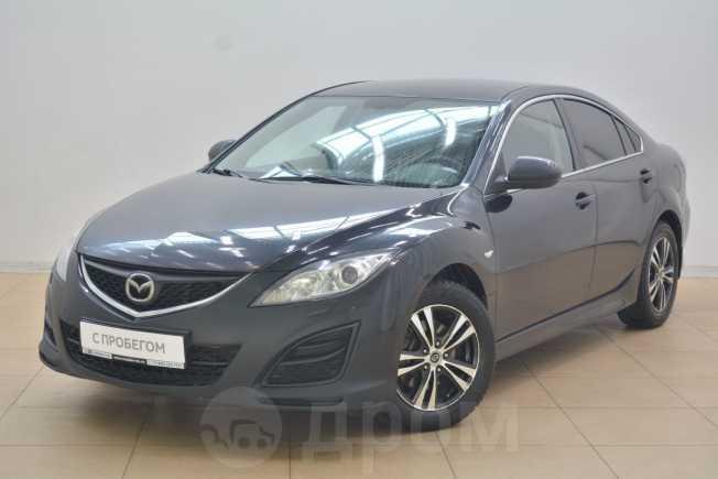 Mazda Mazda6, 2010 год, 470 000 руб.