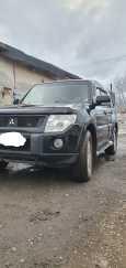 Mitsubishi Pajero, 2007 год, 750 000 руб.