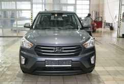Барнаул Hyundai Creta 2020