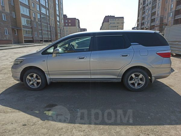 Honda Airwave, 2008 год, 417 000 руб.