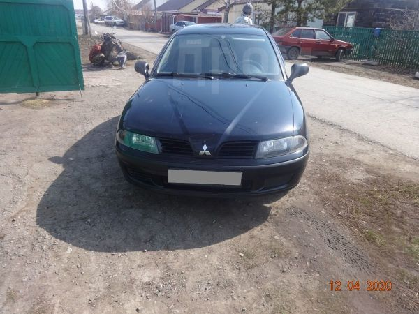 Mitsubishi Carisma, 2003 год, 188 000 руб.