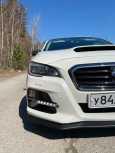 Subaru Levorg, 2015 год, 1 250 000 руб.