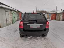 Нижний Новгород Sportage 2008