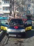 Mitsubishi eK Wagon, 2002 год, 155 000 руб.