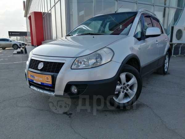 Fiat Sedici, 2008 год, 425 000 руб.