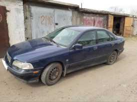 Улан-Удэ S40 1999