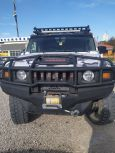 Hummer H2, 2005 год, 1 590 000 руб.