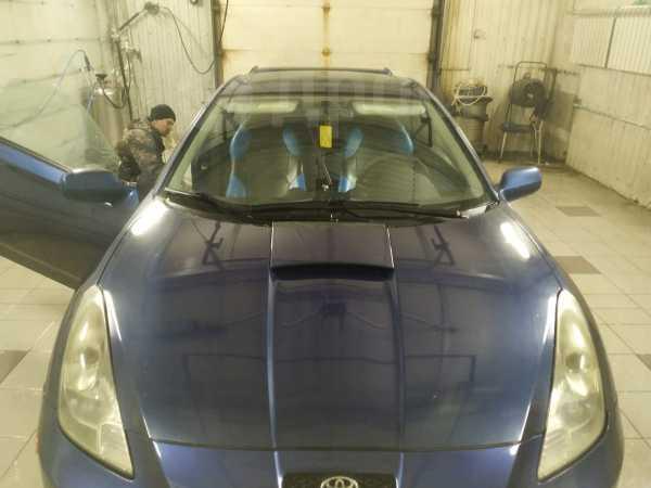 Toyota Celica, 2003 год, 400 000 руб.