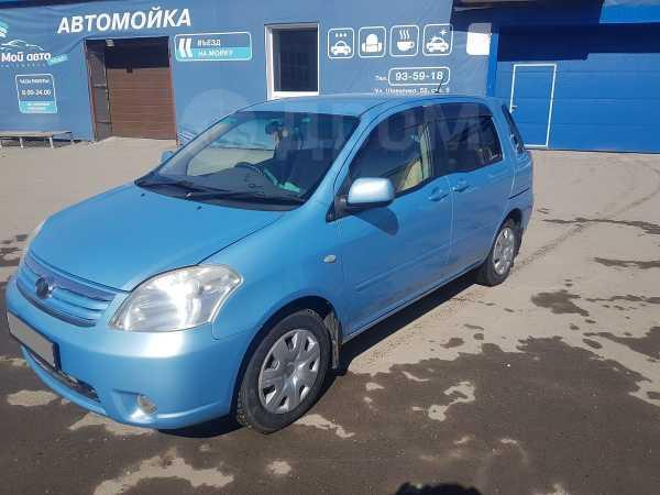 Toyota Raum, 2009 год, 500 000 руб.