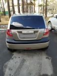 Hyundai Getz, 2009 год, 269 999 руб.