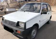 Волгоград 1111 Ока 2001
