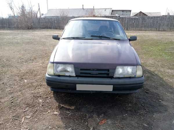 ИЖ 2126 Ода, 2001 год, 32 000 руб.