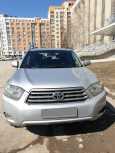 Toyota Highlander, 2008 год, 1 000 000 руб.