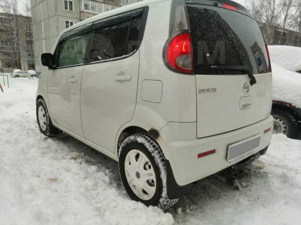 Nissan Moco, 2011 год, 320 000 руб.