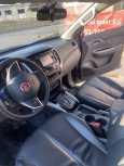 Fiat Fullback, 2018 год, 1 800 000 руб.