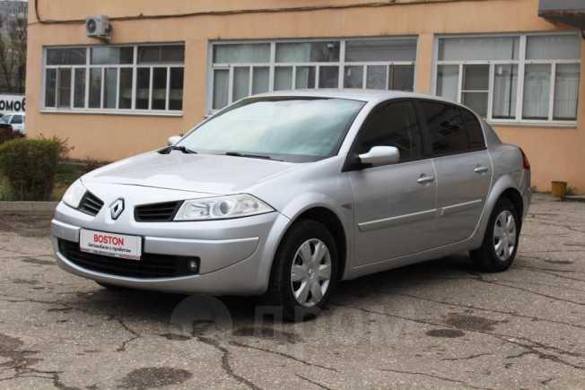 Renault Megane, 2007 год, 299 000 руб.