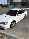 Subaru Legacy B4, 1999 год, 165 000 руб.