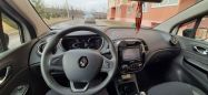 Renault Kaptur, 2017 год, 990 000 руб.
