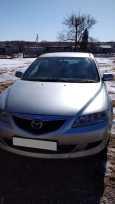 Mazda Atenza, 2002 год, 303 000 руб.