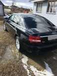 Audi A6, 2005 год, 410 000 руб.