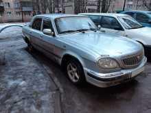 Железногорск 31105 Волга 2004