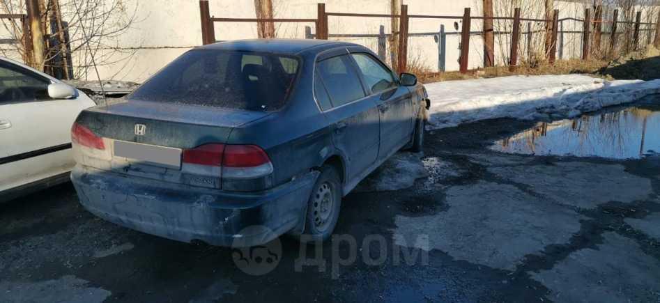 Honda Domani, 1997 год, 65 000 руб.