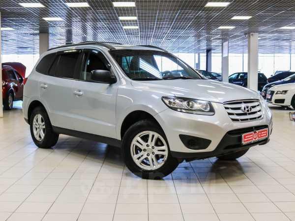 Hyundai Santa Fe, 2010 год, 699 900 руб.