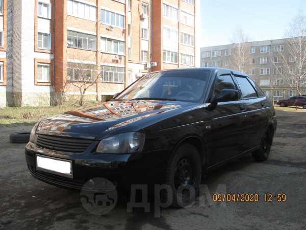 Лада Приора, 2008 год, 151 000 руб.