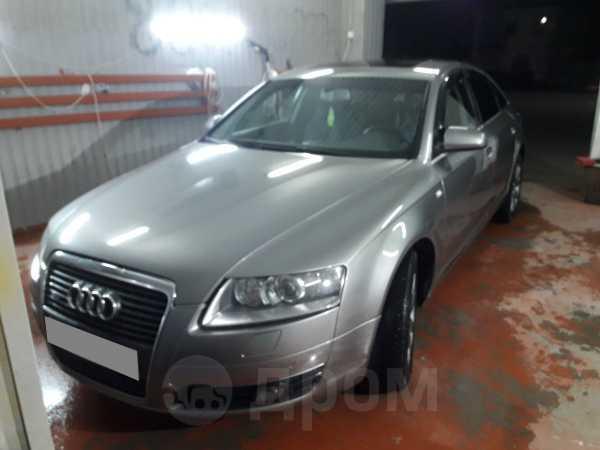 Audi A6, 2005 год, 460 000 руб.