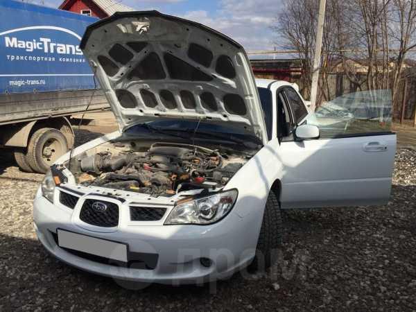 Subaru Impreza, 2006 год, 390 000 руб.