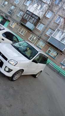 Барнаул Pleo 2003