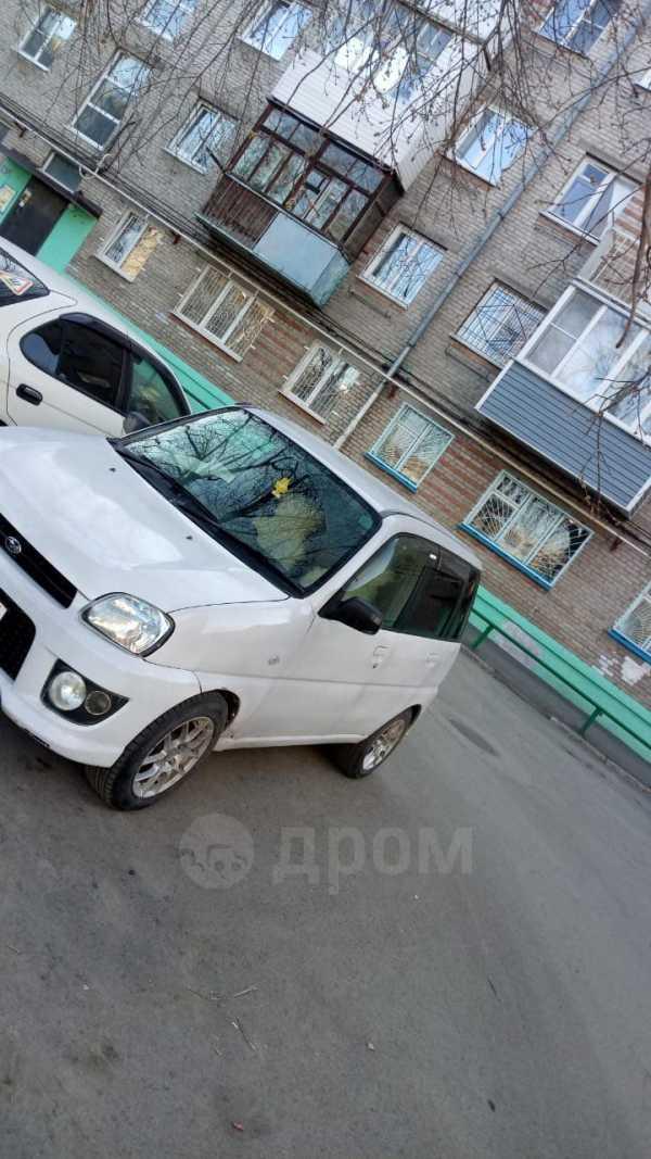 Subaru Pleo, 2003 год, 130 000 руб.