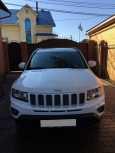 Jeep Compass, 2014 год, 1 130 000 руб.