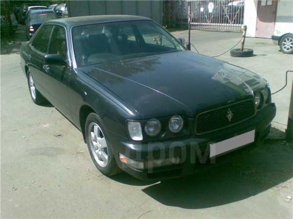 Nissan Cedric, 1993 год, 340 000 руб.
