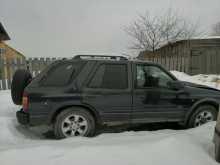 Тобольск Frontera 1994