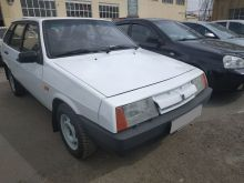 Оренбург 2109 1988