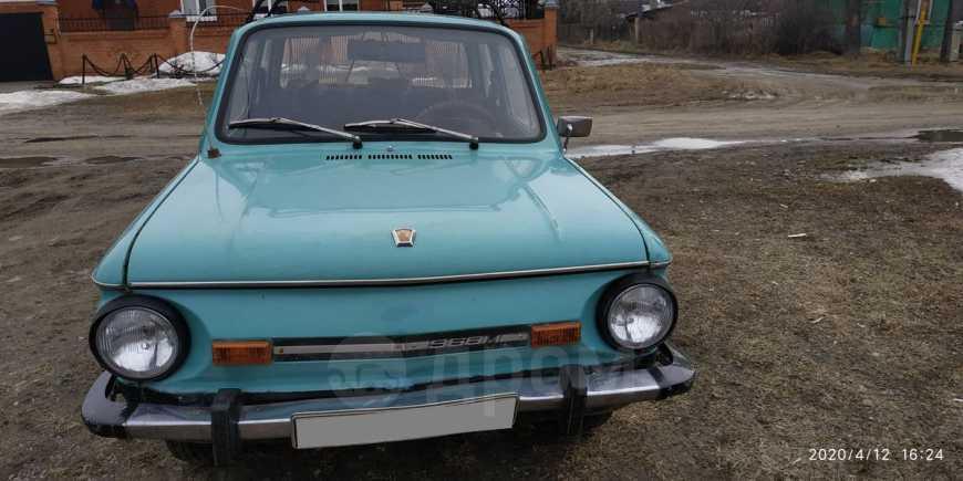 ЗАЗ Запорожец, 1982 год, 25 000 руб.