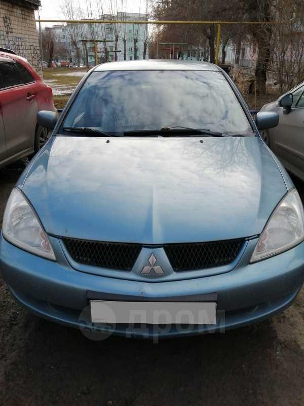 Mitsubishi Lancer, 2006 год, 280 000 руб.